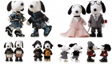 Mostra Snoopy