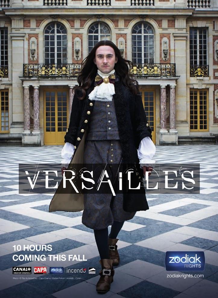 Serie Versailles