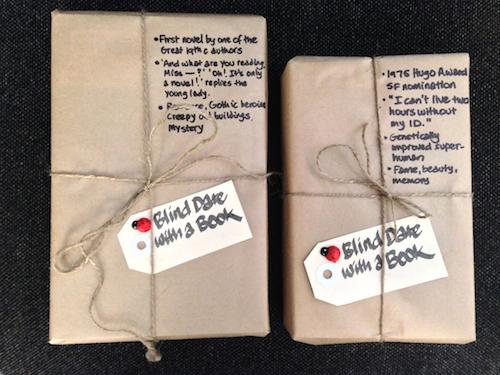 libri a scatola chiusa