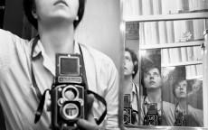 Vivian Maier_self-portrait