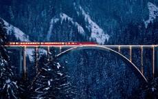 Trenino Bernina