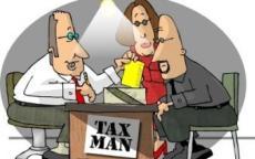 Esattori delle tasse