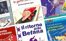 libri sulla befana