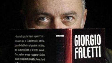 Io Uccido diventa una serie tv: il capolavoro di Faletti presto prodotto da Filmauro