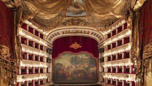 San Carlo teatro più bello d'Europa