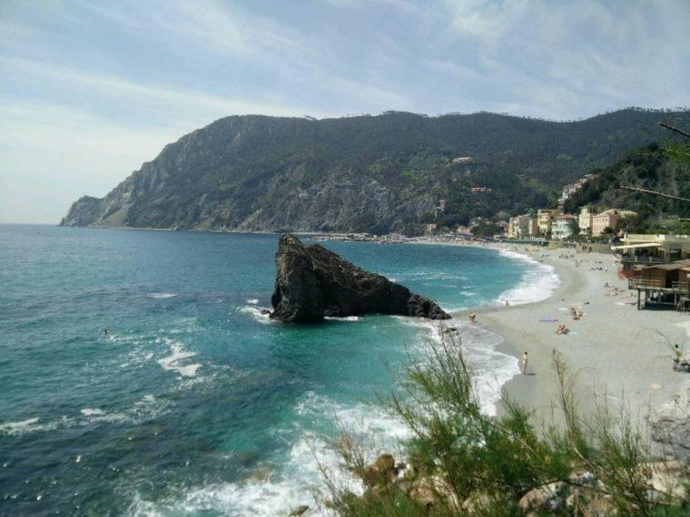 Monterosso al Mare – Liguria