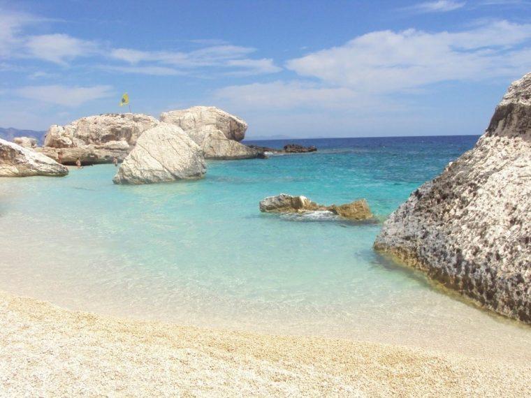 Spiaggia La Pelosa – Sardegna