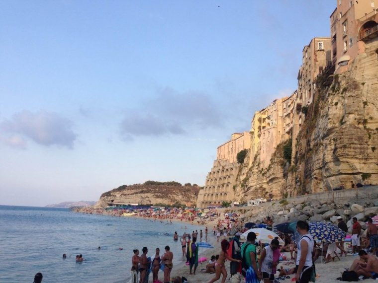 Tropea Le Spiagge Più Belle D'Italia