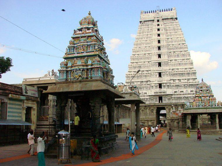 viaggio spirituale india