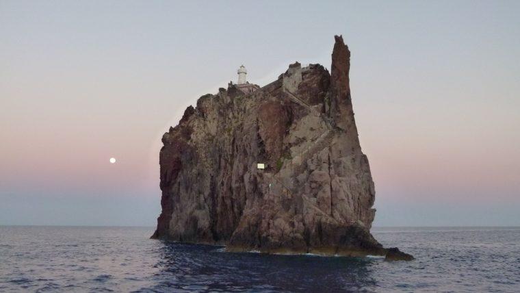 Scoglio Strombolicchio