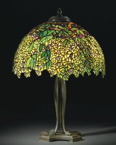 Tiffany Laburnum