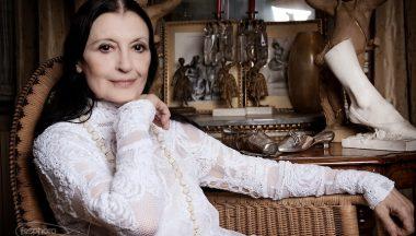 Carla Fracci rifiuta la Scala di Milano