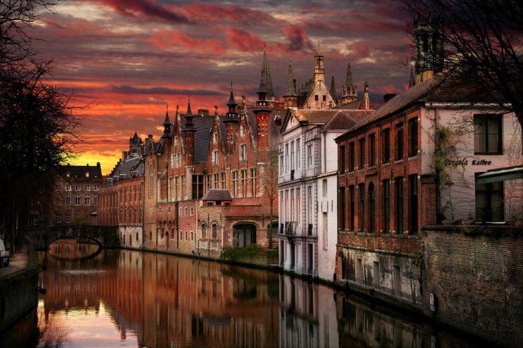 Le Venezia del mondo