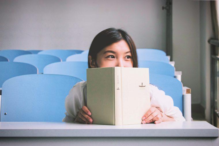 Libri Da Leggere Per Ragazze Durante Adolescenza