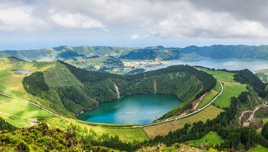 5 isole vulcaniche europee da vedere: scopriamole insieme!