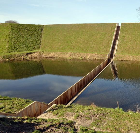 Olanda-10 ponti