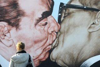 Quando i graffiti diventano arte: 5 murales da non perdere