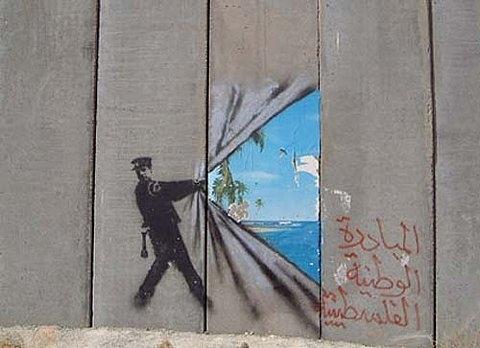 Murales_Israele