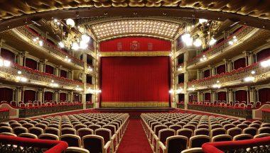 Giulio Greco Teatro