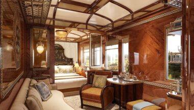 Viaggio Orient Espress