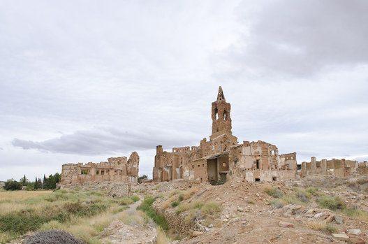 Città abbandonate