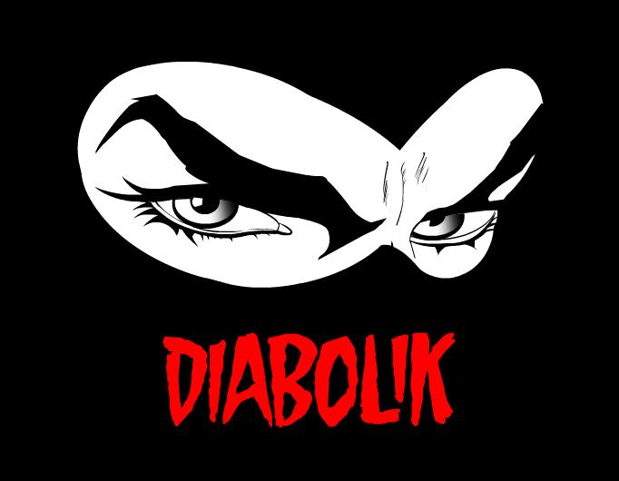 il mito di Diabolik