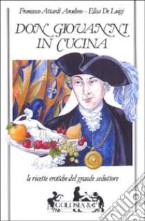 libri di cucina erotica