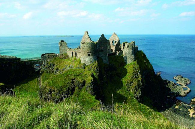Irlanda_Dunluce-castle