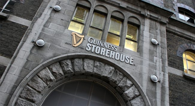 Irlanda_Guinness storehouse