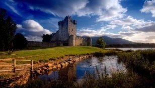Irlandaross castle