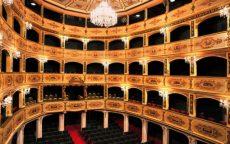 teatri più antichi
