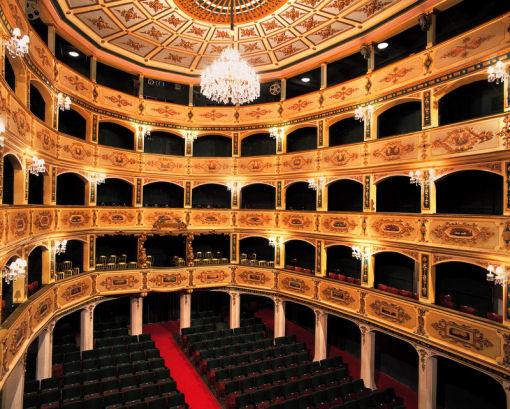 teatro maonel