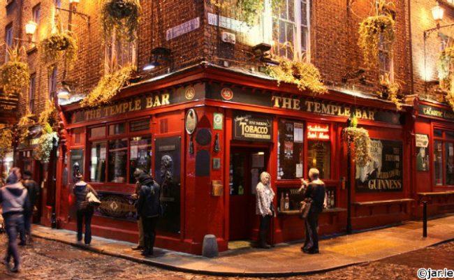 Irlanda_Temple bar