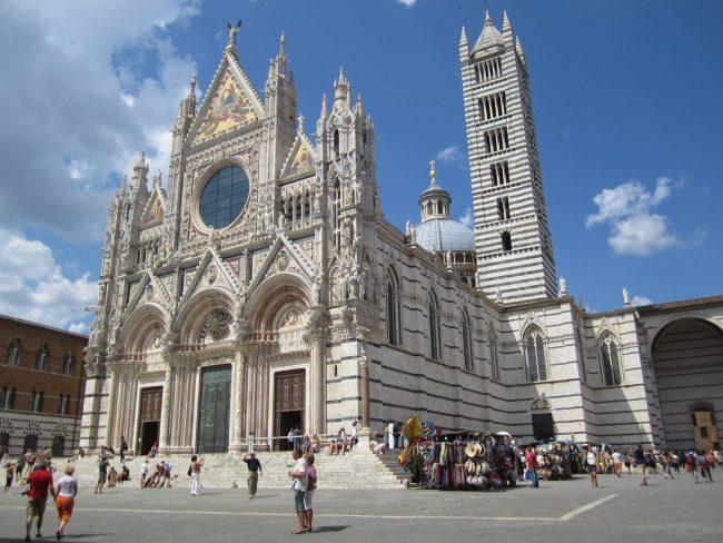 7 chiese da vedere in Italia