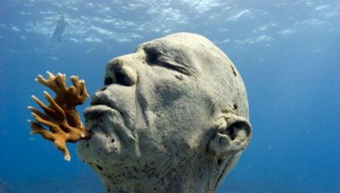 Musei subacquei da vedere in tuta da sub