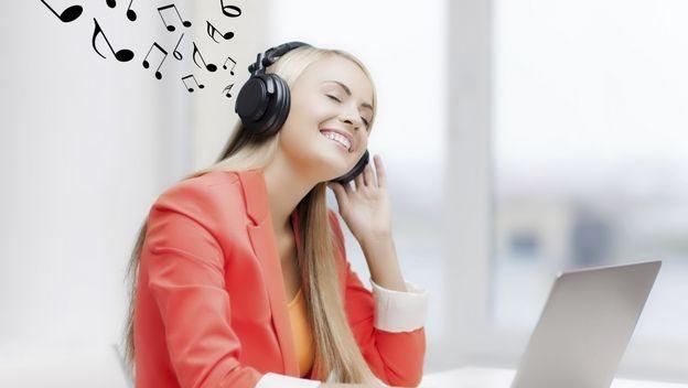 musica al lavoro