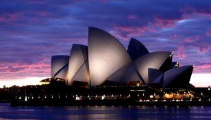 Teatro Sydney