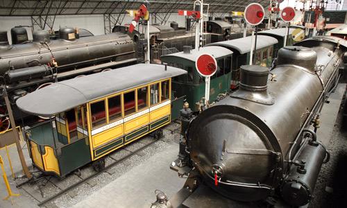 Musei del treno_Milano