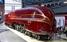 Musei del treno_York