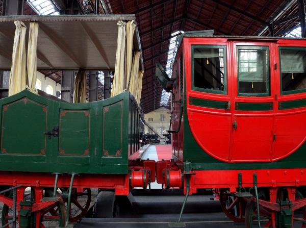 Musei del treno_ Pietrarsa