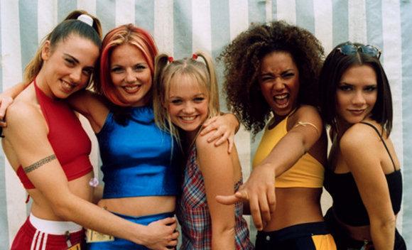 gruppi musicali degli anni 90
