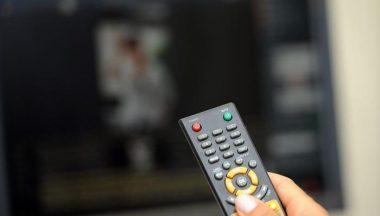 Televisione: diciamo addio al telecomando