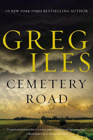 Cemetery Road i 10 libri del 2020
