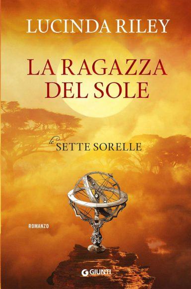 La Ragazza Del Sole i 10 libri del 2020
