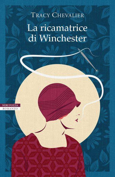 La Ricamatrice Di Winchester i 10 libri del 2020